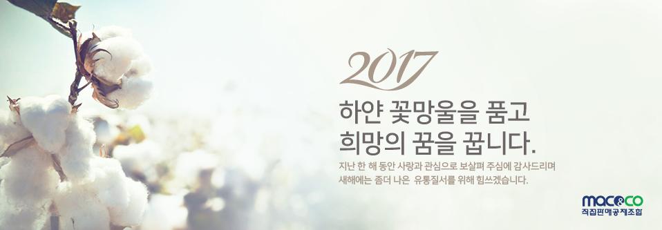 2017 1월